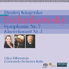 Tchaikovsky - Symphony No. 7 & Piano Concerto No. 3