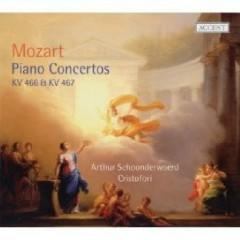 Mozart - Piano Concertos Nos. 20 & 21