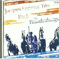 The Brandenburgs