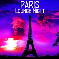Paris Lounge Night