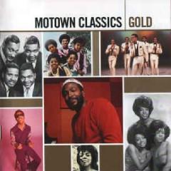Motown Classics Gold CD 2 (No. 2) - Various Artists