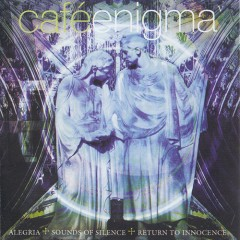 Cafe Enigma V
