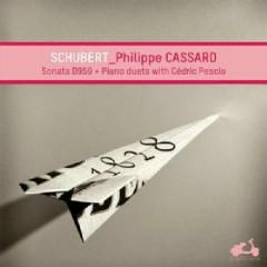 Schubert - Piano Sonata No 20 & Piano duets