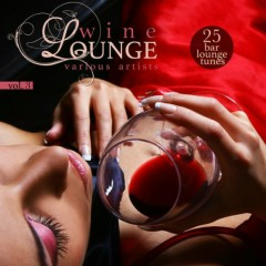 Wine Lounge Vol. 3 (No. 1)