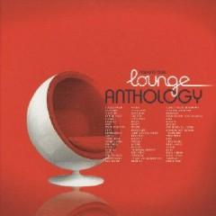 Relaxing Music - Lounge Anthology  CD 2