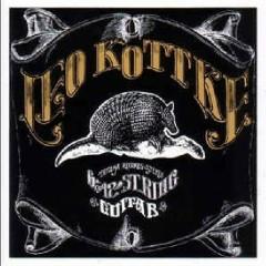 6 & 12 String Guitar - Leo Kottke