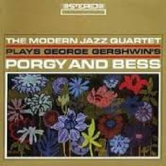 Plays George Gershwin's Porgy And Bess - The Modern Jazz Quartet