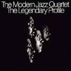 The Legendary Profile - The Modern Jazz Quartet