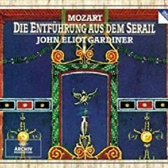 Mozart - Die Entführung Aus Dem Serail CD 1 (No. 1)