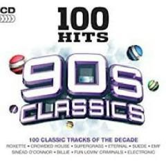 100 Hits - 90S Classics CD 5 (No. 1)