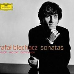 Haydn, Beethoven, Mozart - Sonatas - Rafal Blechacz