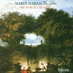 Marais - La Folia And Other Music For Viols And Violins (No. 2)