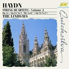 Haydn - String Quartets Nos. 53, 35 & 64