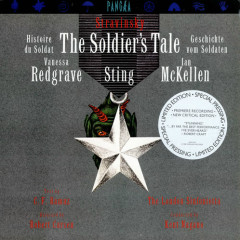Igor Stravinsky - The Soldier's Tale