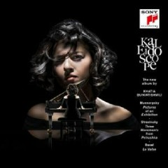 Kaleidoscope - Mussorgsky, Ravel, Stravinsky (No. 2) - Khatia Buniatishvili