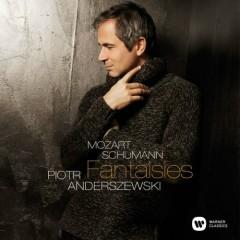 Mozart & Schumann - Fantaisies
