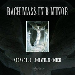 Bach - Mass In B Minor (No. 1)