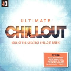 Ultimate Chillout CD 3