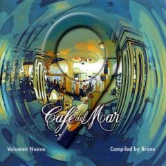 Cafe Del Mar - Volumen Nueve