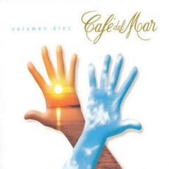 Cafe Del Mar - Volumen Diez