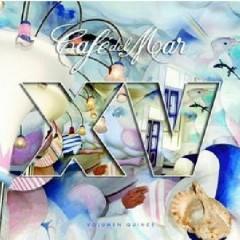 Cafe Del Mar - Volumen Quince CD 3