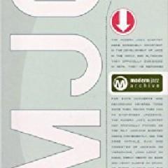 Modern Jazz Archive CD 2 - La Ronde Suite - The Modern Jazz Quartet