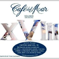 Cafe Del Mar - Volumen Dieciocho CD 2