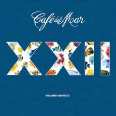 Cafe Del Mar - Volumen Vientidos CD 2
