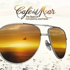 Cafe Del Mar - The Best Of Compiled by Jose Padilla CD 2