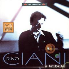 Dino Ciani - A Tribute CD 3 (No. 1)