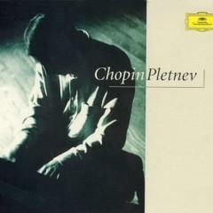 Chopin - Piano Sonata 3 - Mikhail Pletnev