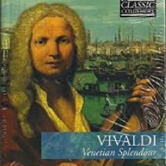 Vivaldi - Venetian Splendour (No. 2)