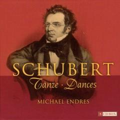 Schubert -  Tänze, Dances CD 4
