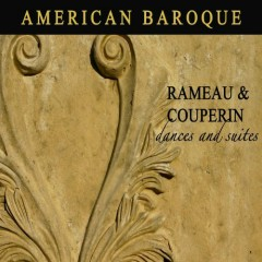 Dances And Suites Of Rameau And Couperin (No. 1)