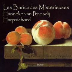 Les Baricades Misterieuses (No. 2) - Hanneke Van Proosdij