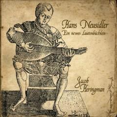 Hans Neusidler, Ein Newes Lautenbuechlein (No. 1)