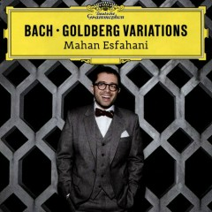 Bach - Goldberg Variations (No. 2) - Mahan  Esfahani