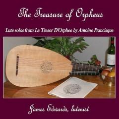 Le Tresor D'Orphee By Antoine Francisque (No. 1)