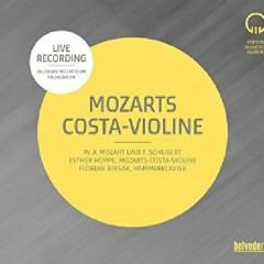 Mozarts Costa-Violine
