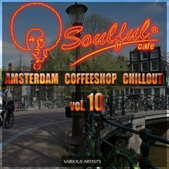 Amsterdam Coffeeshop Chillout, Vol. 10 (No. 1)