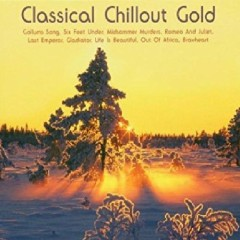 Classic Chillout Gold CD 1
