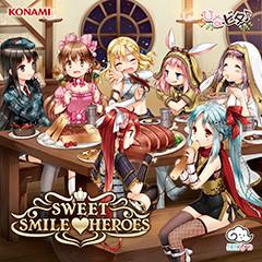 SWEET SMILE♡HEROES
