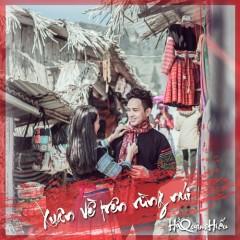 Xuân Về Trên Rừng Núi (Single) - Hồ Quang Hiếu