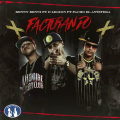 Facturando (Single) - Benny Benni
