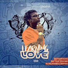 Learning 2 Love (Mixtape)