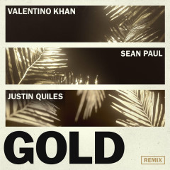 Gold (Justin Quiles Remix) - Valentino Khan