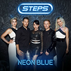 Neon Blue (Adam Turner Remixes) - Steps