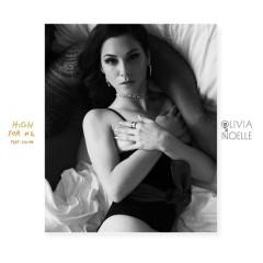 High For Me (Single) - Olivia Noelle, Kid Ink