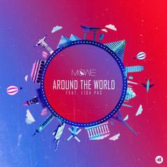 Around The World (Single) - MÖWE