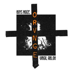 Orvnge (Single)